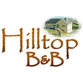 Hilltop Kilkee B&B Accommodation Logo