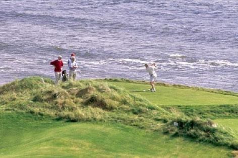 Kilkee Golfing