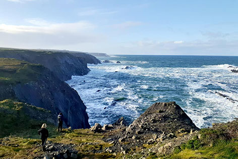 Guided Walks Clare