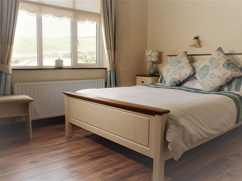 Hilltop B&B Accommodation - Standard Room