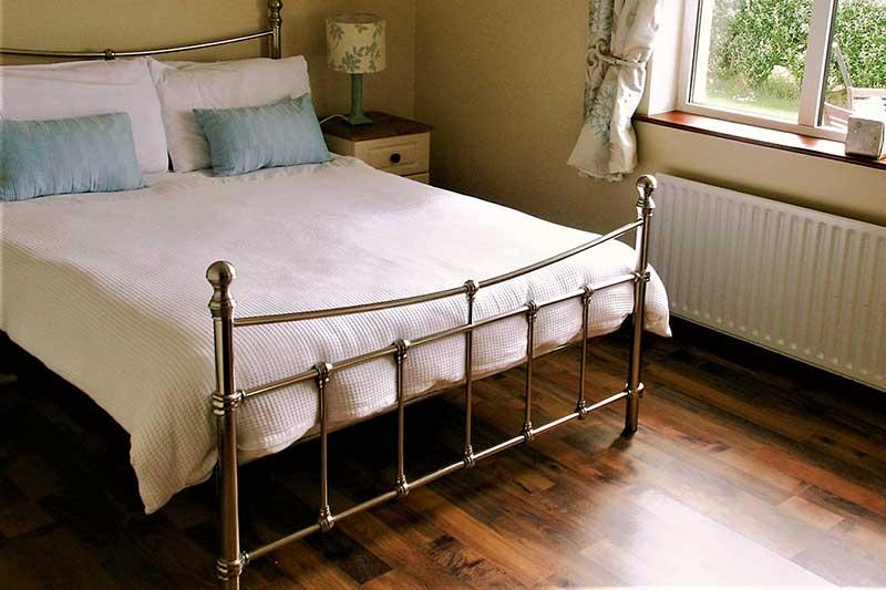 Hilltop B&B accommodation Killkee - Deluxe room