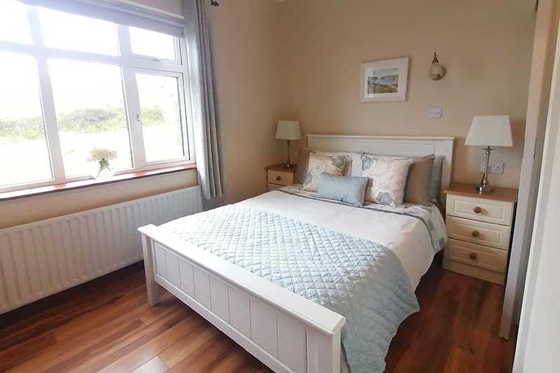 Hilltop B&B accommodation - Superior room